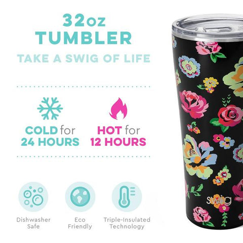 32oz Insulated Tumbler