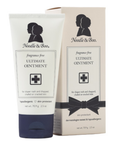 Noodle & Boo Ultimate Ointment - 2.5 oz.
