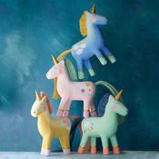 One Hundred 80 Degrees Tabletop Unicorn Friends