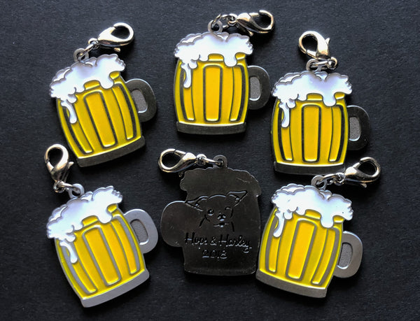 2018 Hops & Harley Limited Edition Charm