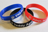 Awareness Bracelets (set of 3)