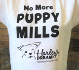 No More Puppy Mills T-Shirt