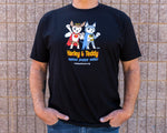 T-Shirt (Unisex) - Superheroes Against Puppy Mills