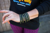 Bracelets (25 pack) - Superhero Against Puppy Mills