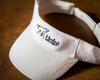 Cotton Twill Visor - Harley's Dream