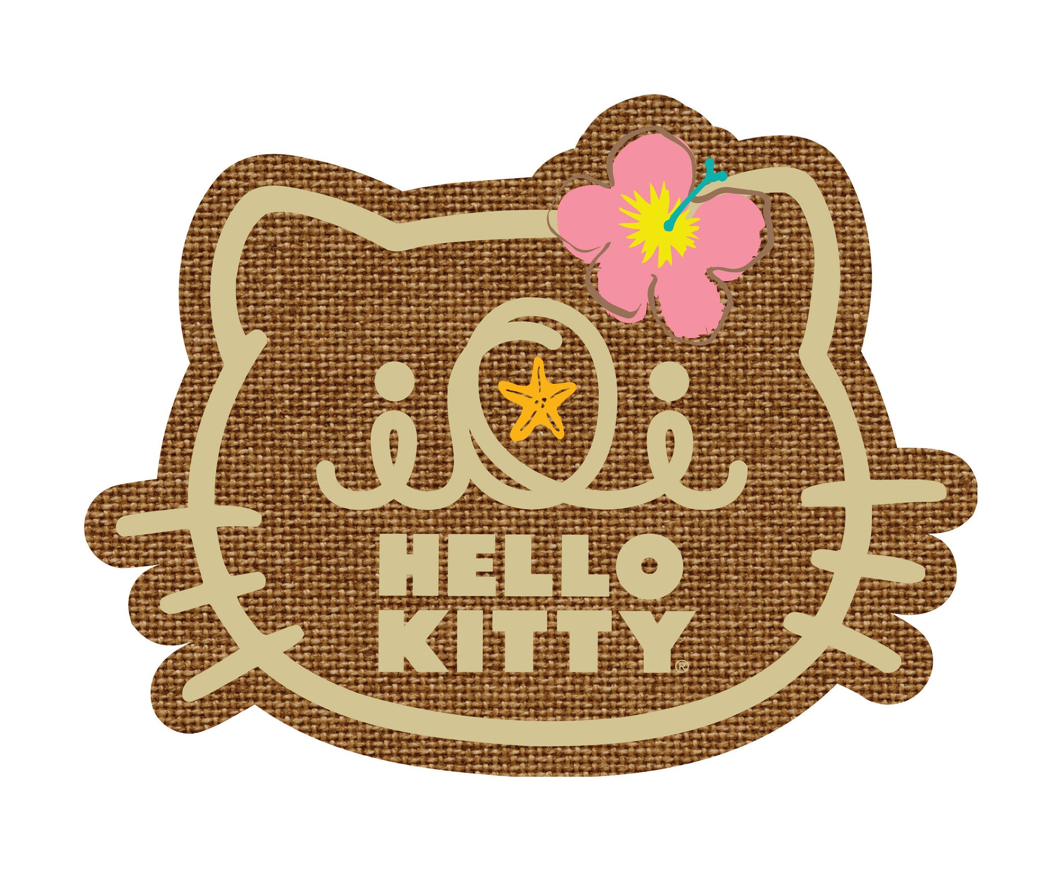 'IOLANI x HELLO KITTY 2017