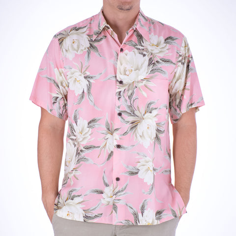 VINTAGE CERES MODERN FIT ALOHA SHIRT