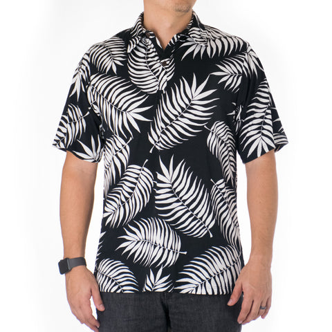 LI'I ALOHA POLO KNIT SHIRT