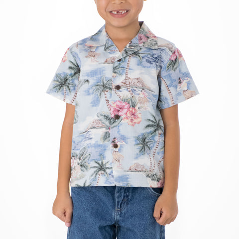 COCO ISLE TODDLER SHIRT