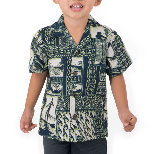 HANG TEN TODDLER SHIRT