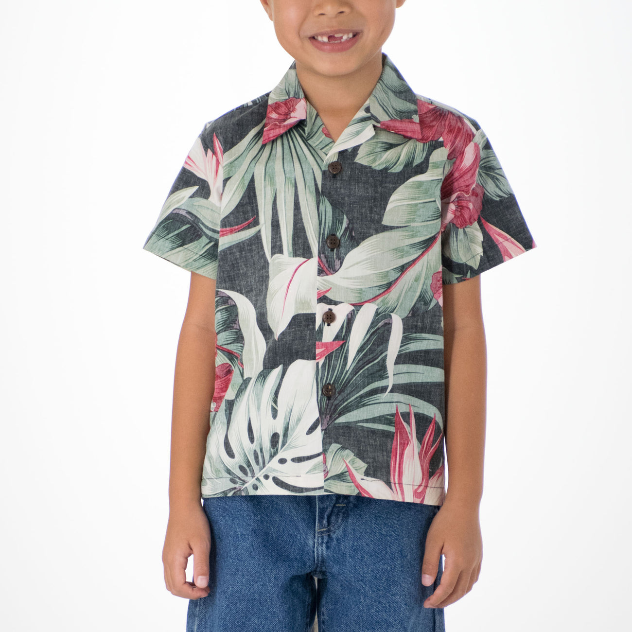 NOHEA TODDLER SHIRT