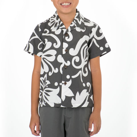 PUNA TODDLER SHIRT
