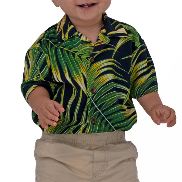 ŌKUPU TODDLER SHIRT