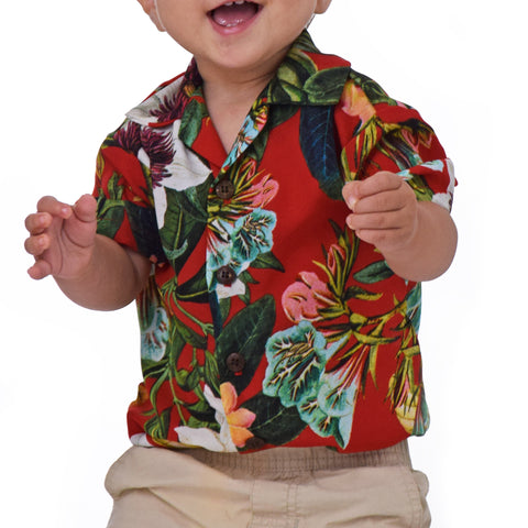 PŌMAIKAʻI TODDLER SHIRT