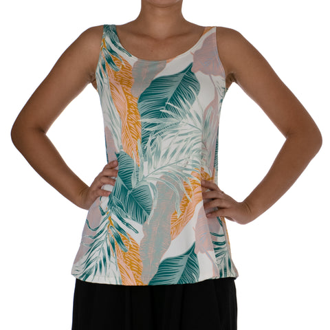 WAILEA KNIT TANK TOP