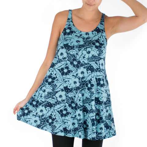 'IOLANI x HELLO KITTY PUA TANK TUNIC