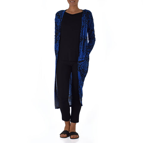 KAPA LONG CARDIGAN