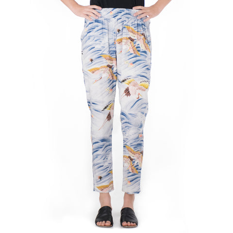 'IO BIRD EASY PANT