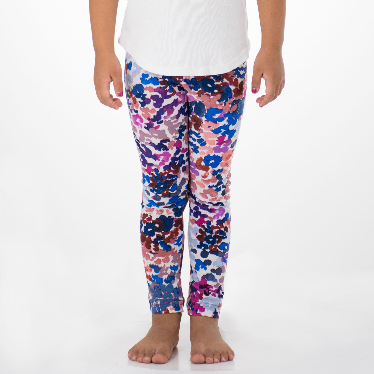 POPPY GIRLS LEGGINGS