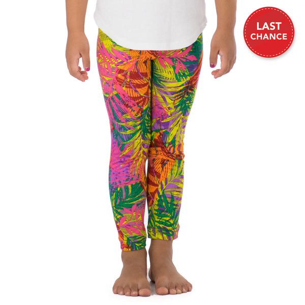 LAHELA GIRLS LEGGINGS