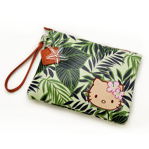 'IOLANI x HELLO KITTY PANILAU CLUTCH