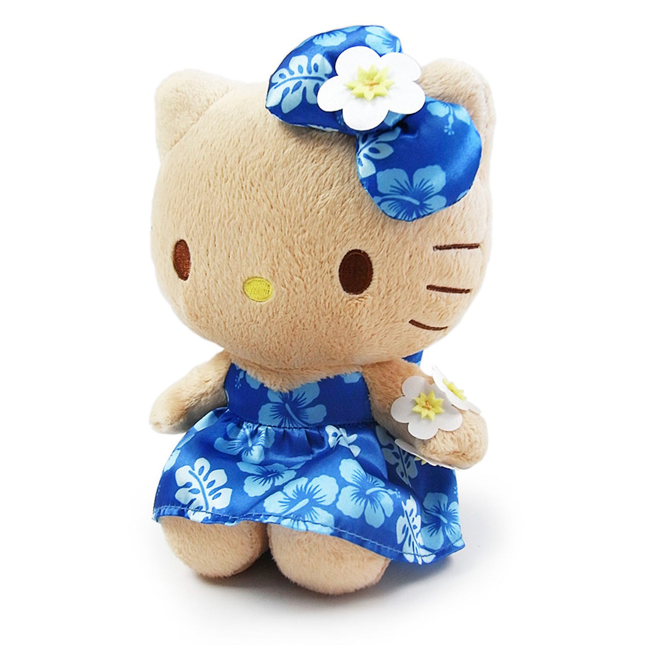 "'IOLANI x HELLO KITTY KAI 8"" PLUSH"