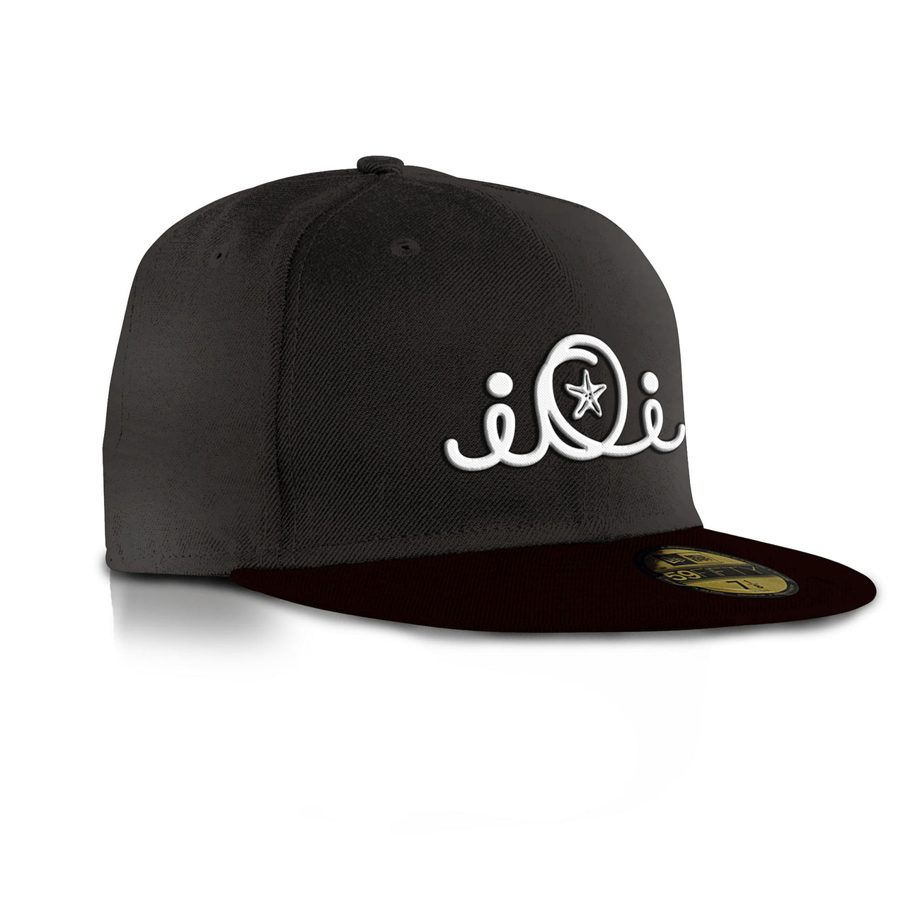 'IOLANI 65th ANNIVERSARY HAT