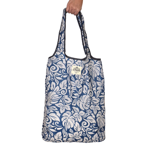 MO'OREA NAVY ECO BAG