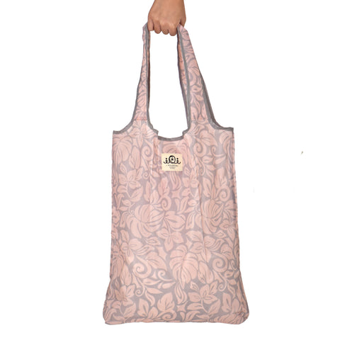 MO'OREA PINK ECO BAG