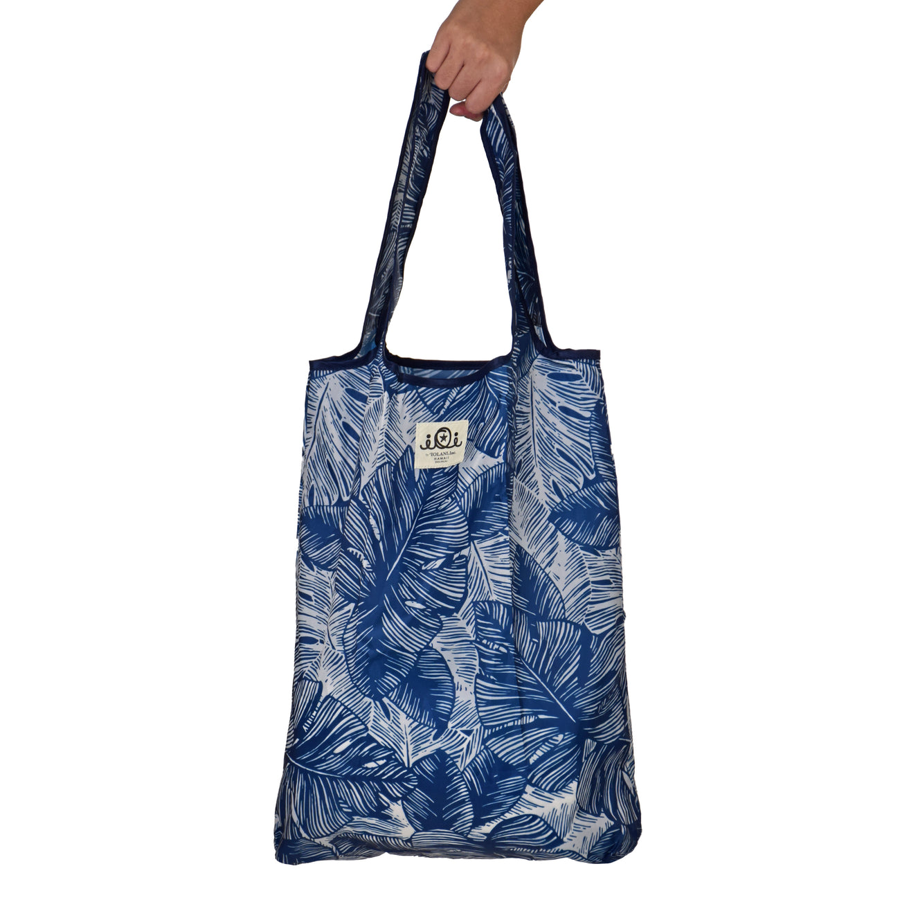 OLA BLUE ECO BAG