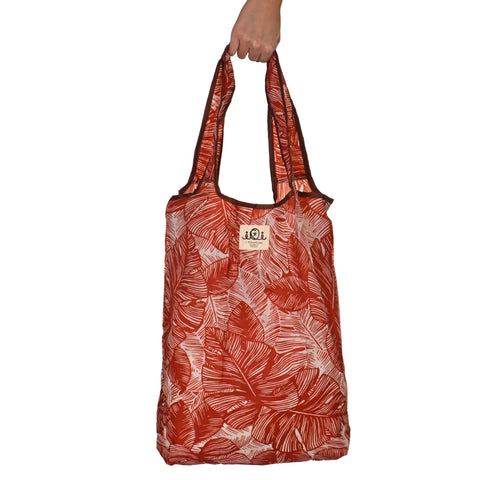 OLA RED ECO BAG