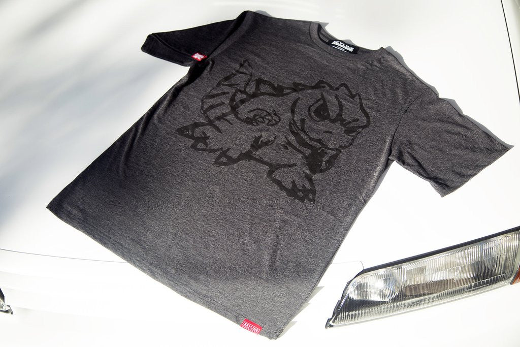 Product Release: The Gojira Shirt at Nissan Jam 2017