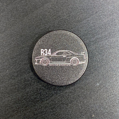 R34 Pop Out <p> Phone Grip / Stand