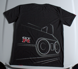 R32 Tee<p> Legacy Collection
