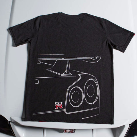 R34 Tee<p> Legacy Collection