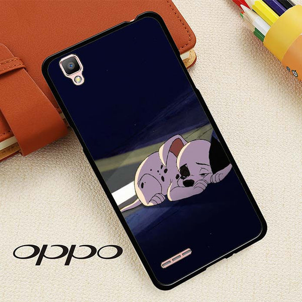101 Dalmatians Disney Dog Animal Oppo Find 5,Oppo R3,Oppo Find 7,Oppo F1,Oppo A59 Case