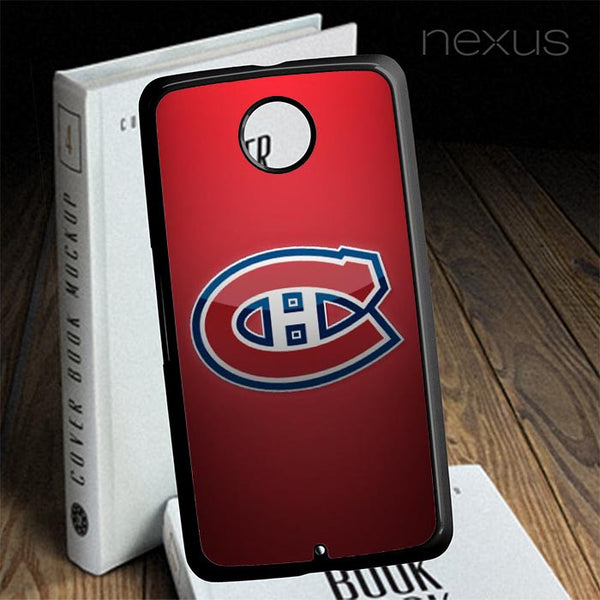 Montreal Canadiens Logo NEXUS 5/6 CASE