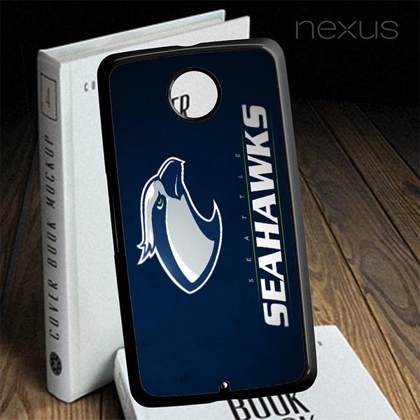 Seattle Seahawks NFL Football NEXUS 5/6 CASE