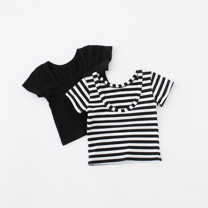 Cove Baby Top Two Pack