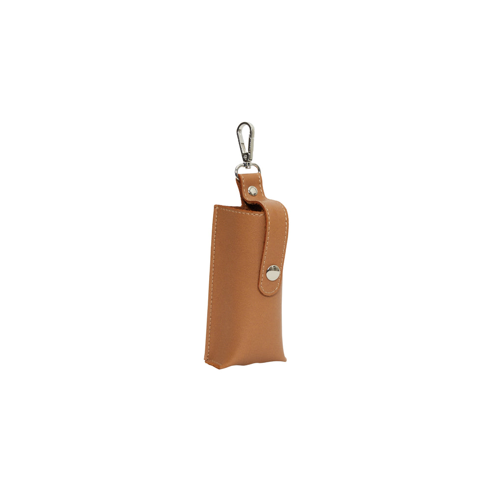 Alcogel Case ( leather)