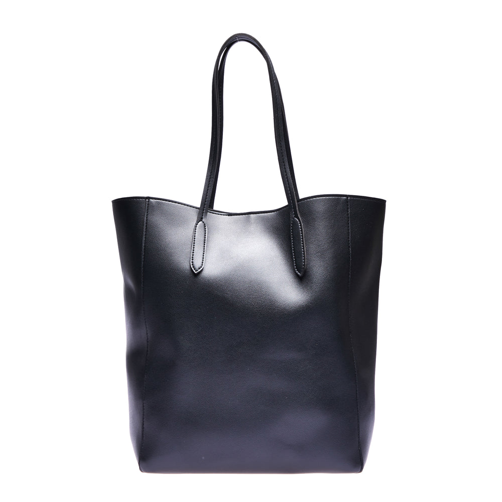 Giona Zippered Tote