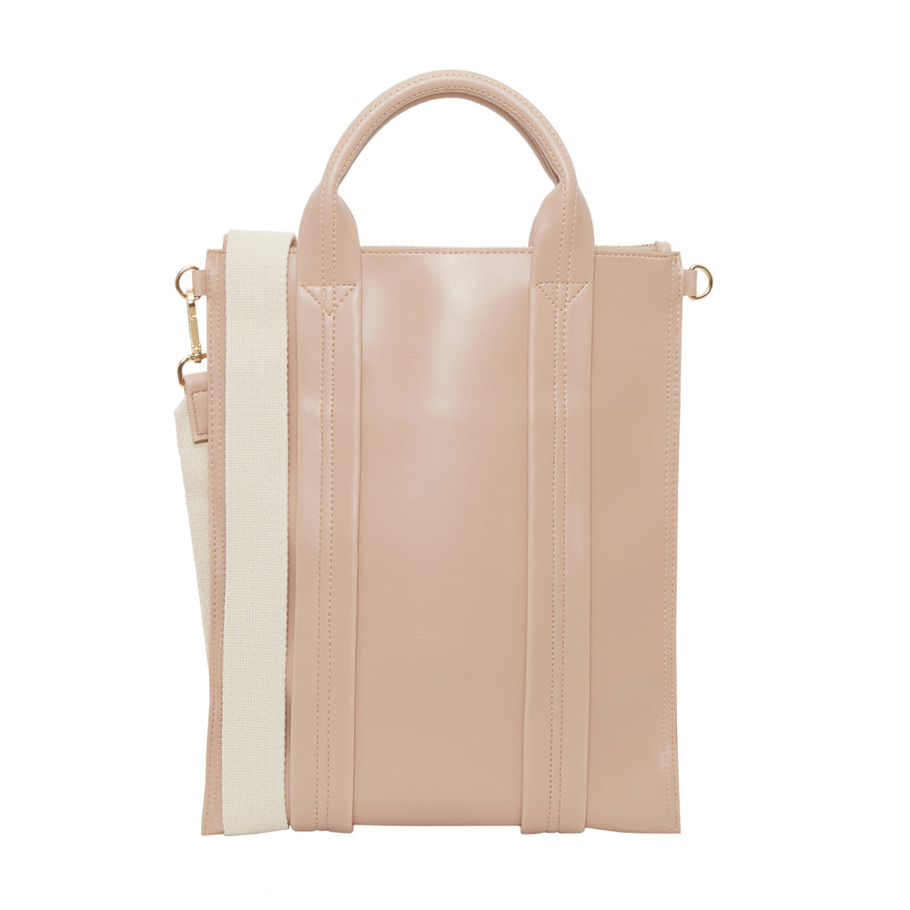Vernice Slim Bag (vertical)