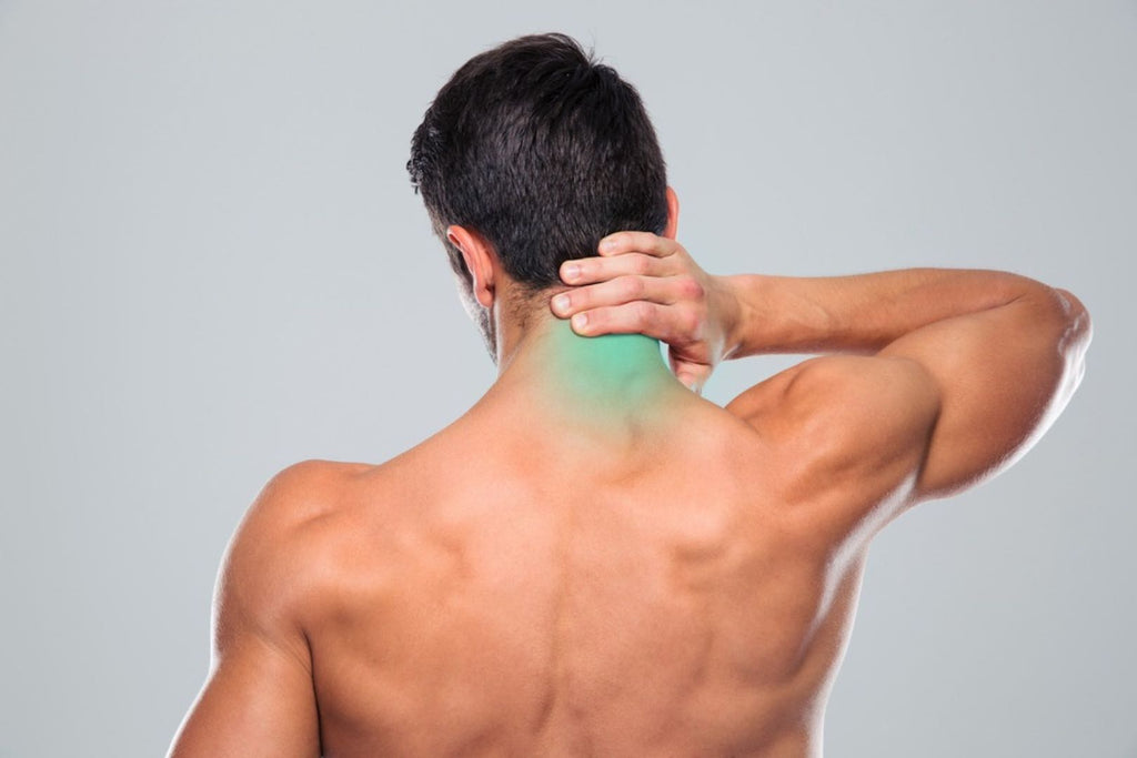 Time for a Neck Muscles Workout [Top 5 Exercises to Stop Pain]