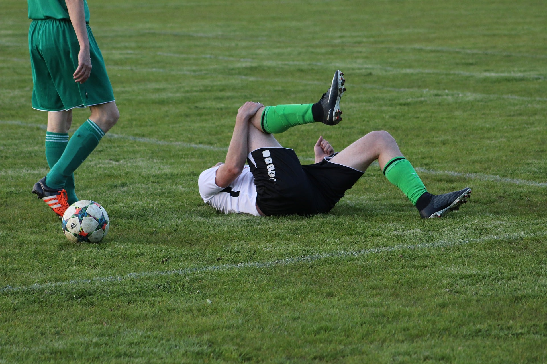 9 Most Common Sports Injuries [And What to Do About Them]