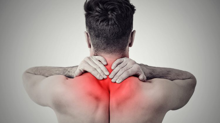 Self Massage Ideas For Neck Pain Backmate Blog