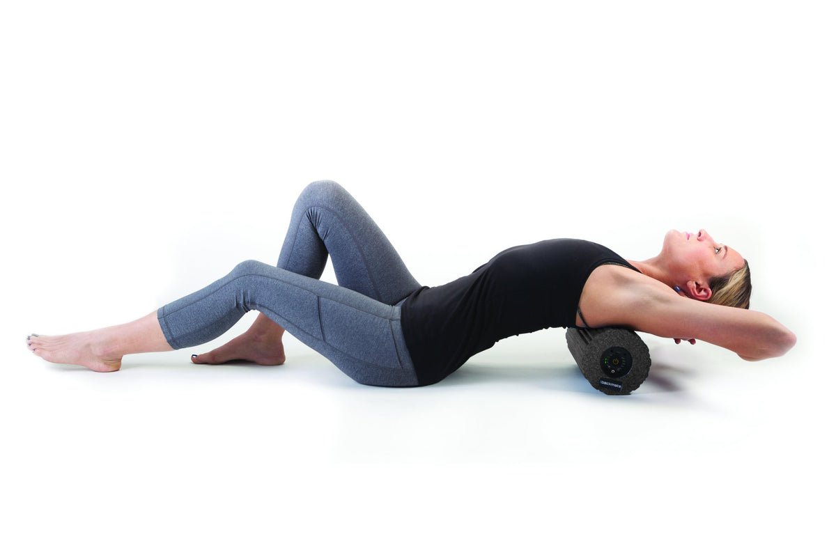 The Backmate Power Roller
