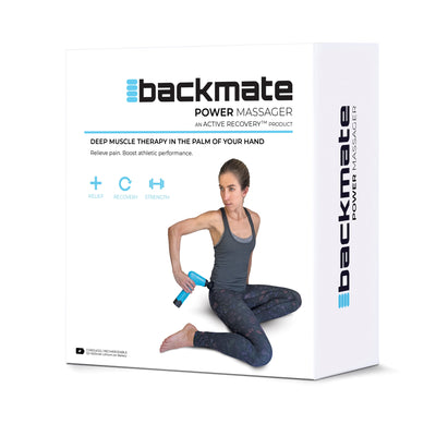 The Backmate Power Massager