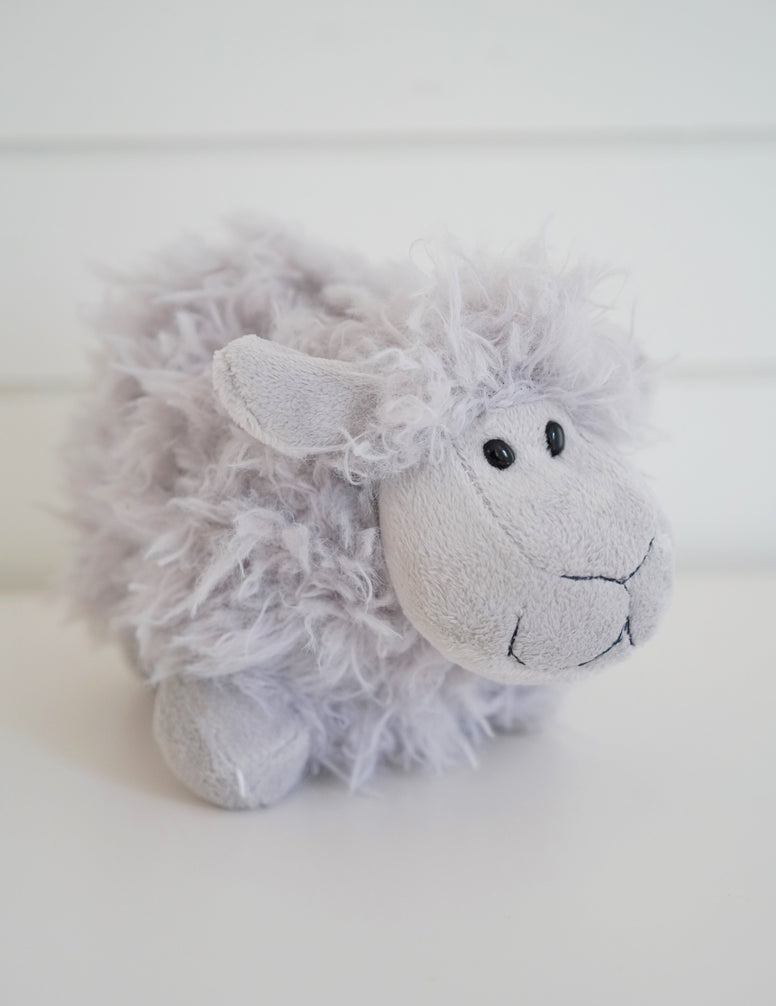 Sherpa the Sheep