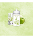 Skwezed - Green Apple (Salt Nic)
