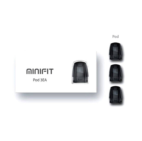 JustFOG - Mini Fit Pods